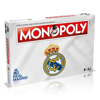 Monopoly Real Madrid