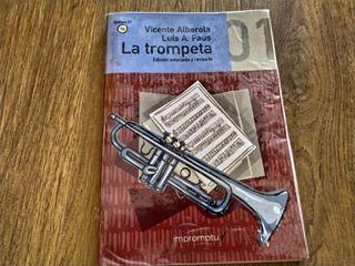 libro trompeta LA TROMPETA 1