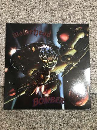 Motorhead-Bomber lp