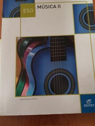 libro música 2 eso!