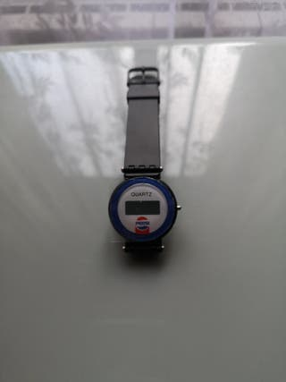 Reloj Pepsi antiguo--reliquia