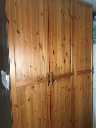 Puertas de armarios ikea