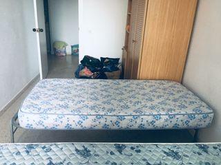 cama completa