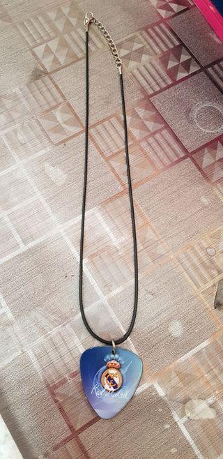 collar real madrid