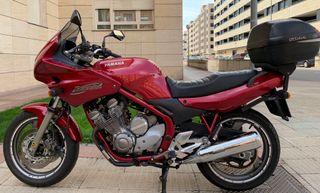 Yamaha XJ Diversion S 600c.c.