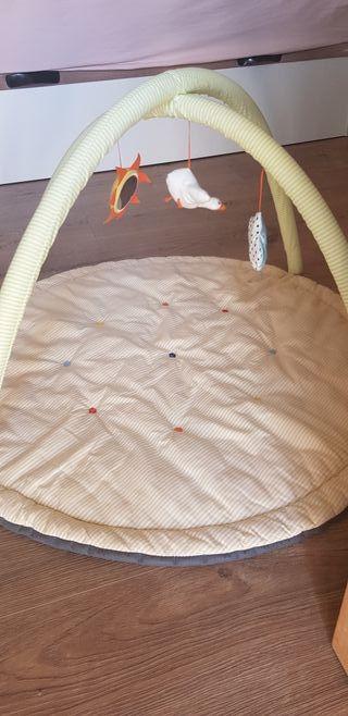 colchoneta-gimnasio bebe