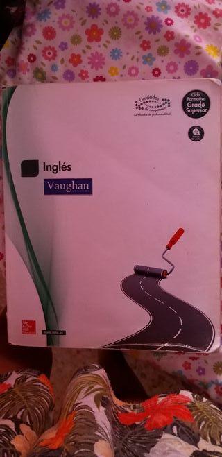 libro ingles Vaughan