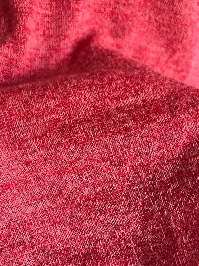 jersey finito color coral