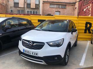 Opel Crossland X 2019!! KM0!!!