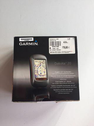 GPS Dakota 20 Garmin