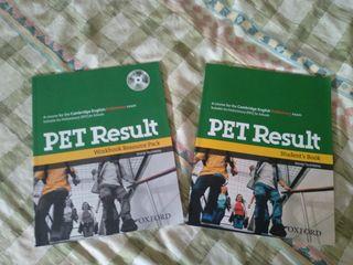 Pet Result