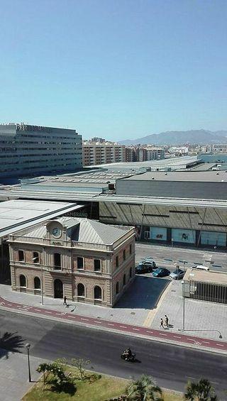 Piso en alquiler en Perchel Sur - Plaza de Toros Vieja en Málaga