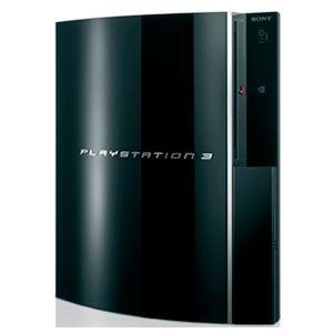 PS3 FAT entera para piezas