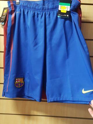 pantalón FC Barcelona talla XL