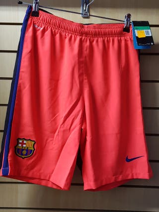 pantalón FC Barcelona talla S adulto