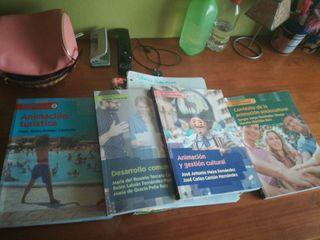 libros de animación
