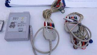 Holter ECG Recorder BMS Élite 3