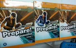 Libros Nivel A1 Principiante para aprender Inglés