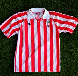 camiseta Athletic Club Bilbao 1993 talla XL