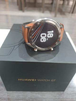 Huawei watch GT como nuevo