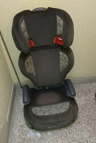 asiento niños