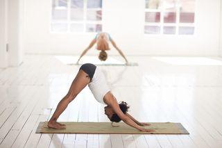 cours de yoga thérapeutique