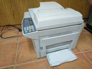 fotocopiadora Sharp ar-m155