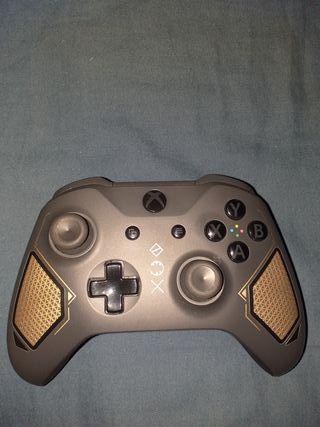 Mando xbox one recon tech