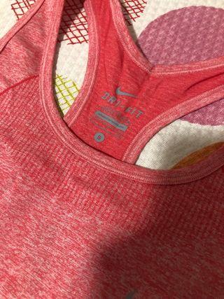 Tirantes Nike mujer
