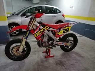 CRF450R MX y SM