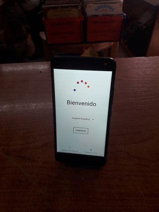 SMARTPHONE BQ AQUARIS U2 16GB LIBRE