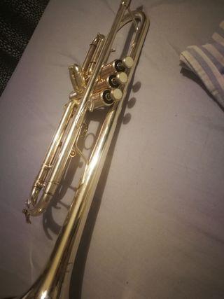vendo una trompeta de starmarker