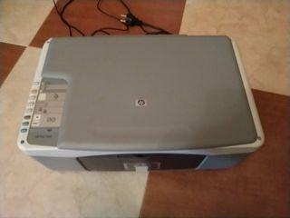 impresora escaner hp psc 1410