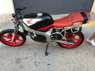 Ns1 80cc
