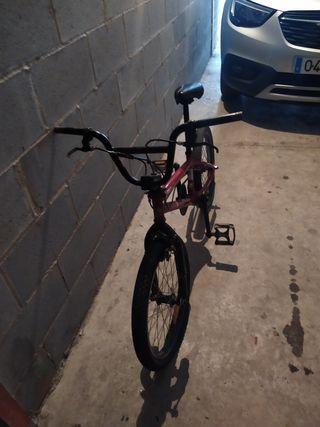 bicicleta BMX felt