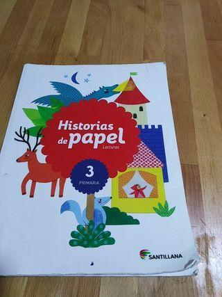 HISTORIAS DE PAPEL 3