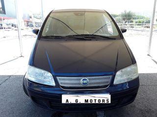 Fiat Idea 2007