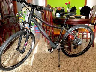 Bicicleta Orbea de mujer