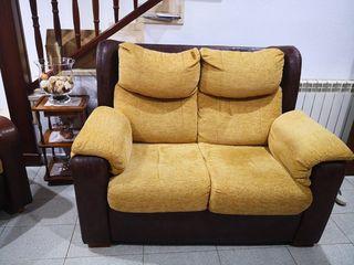 Sofá i sillones