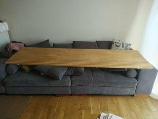 Cabecero de cama MANDAL Ikea