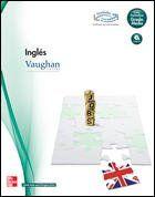 Inglés Grado Medio (Workbook incluido)