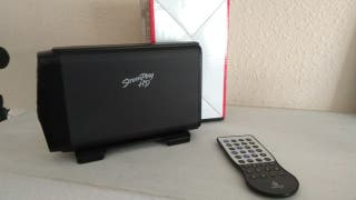 DISCO MULTIMEDIA IOMEGA SCREENPLAY HD 500 GB