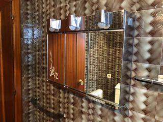 Mueble espejo baño años 70