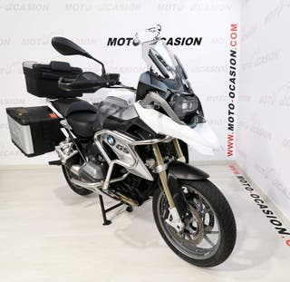BMW - R 1200 GS FULL EQUIP