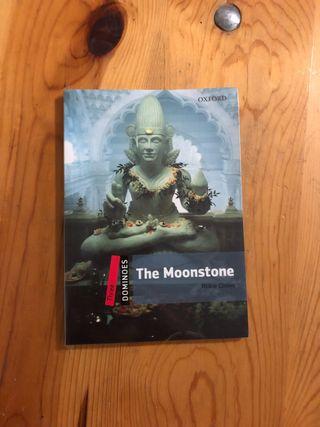 Libro de lectura The Moonstone Oxford