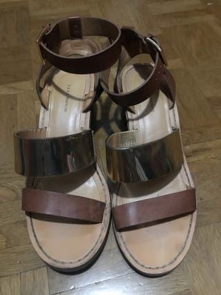 Zapato/Sandalia Zara