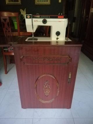 Moble màquina de cosir ALFA