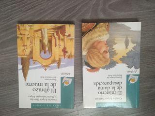 Libros Anaya