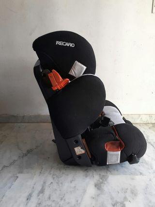 silla para coche RECARO