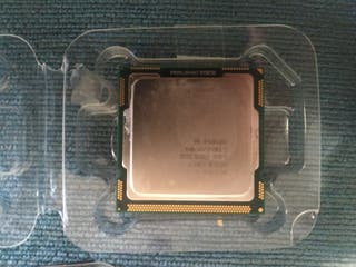 Intel Core i3-550 3,2 GHz, LGA 1156 (Socket H)